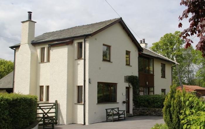 Greenbank Cottage, Kendal