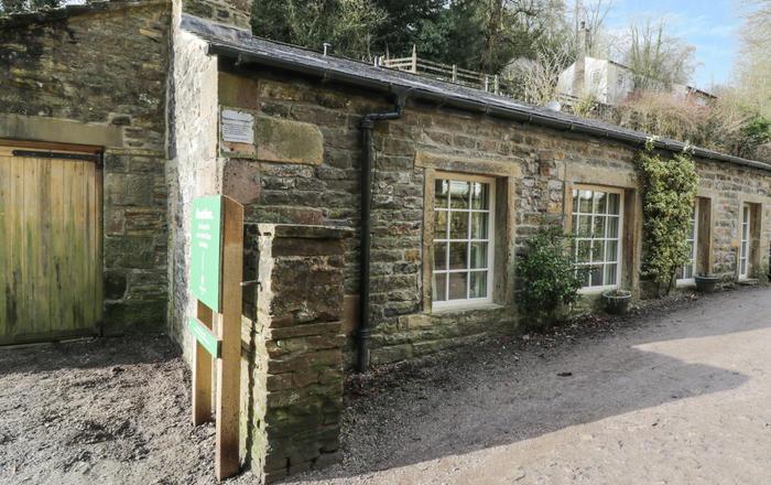 High Mill Cottage, Skipton