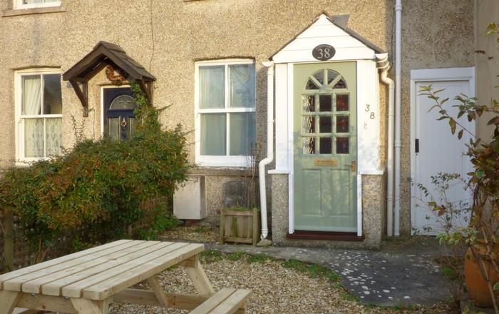 Sunnyside Cottage, Weymouth