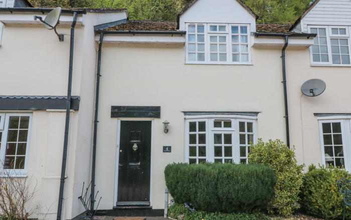 4 Wye Rapids Cottages, Ross-on-wye