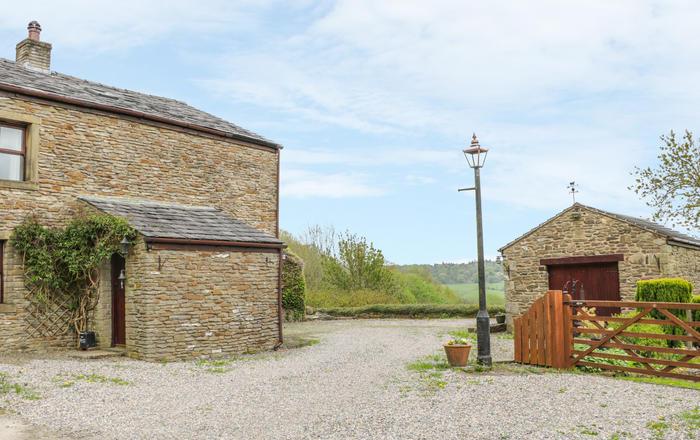 1 The Barn, Clitheroe