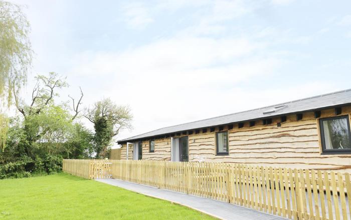 Willow Lodge, Evesham