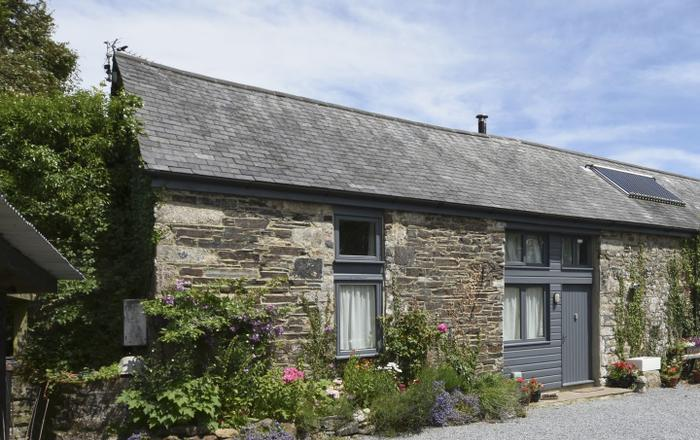 The Stone Barn Cottage, Holne