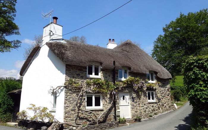 Cullaford Cottage, Scorriton