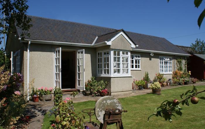 Wolston Cottage, Ashburton