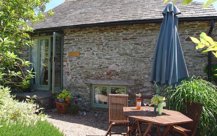 Parsonage Farm Cottage, Parsonage Road
