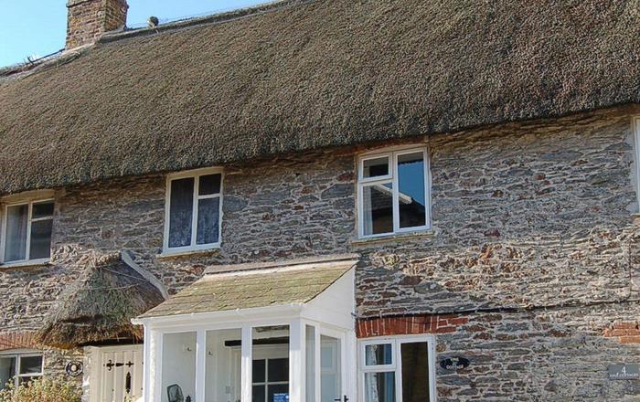 Vine Cottage, Kingsbridge