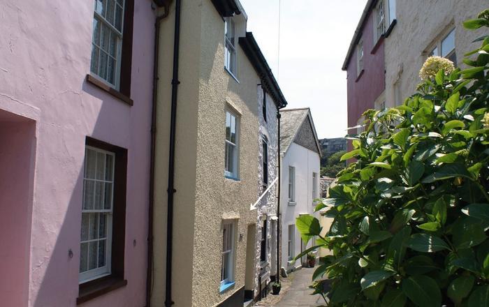 Pentreath Cottage, Kingsand