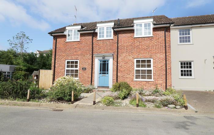 Swan Cottage, Norwich
