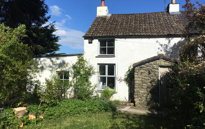 Bluebell Wood Cottage, Grange-over-sands