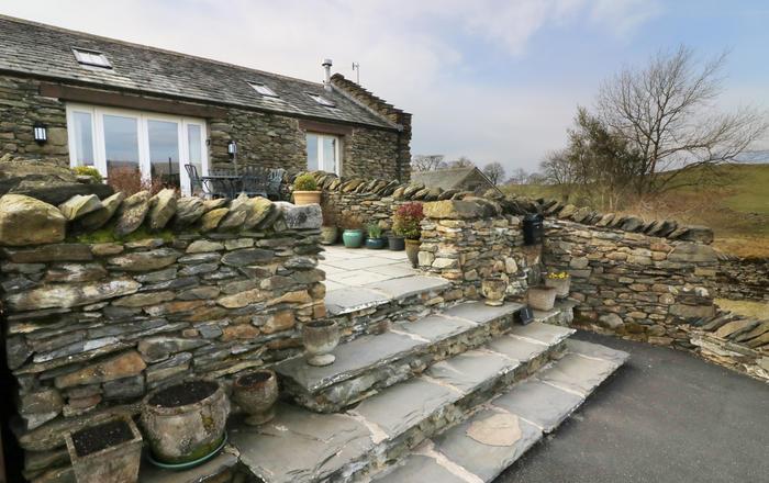 1 High Knott Cottage, Kendal