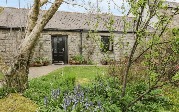 Brunnion Cottage, Hayle