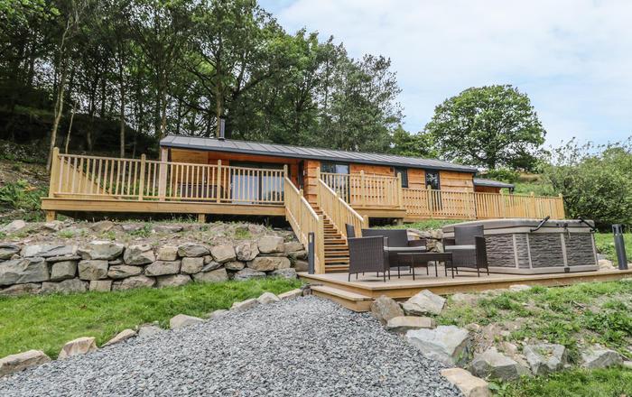Thornyfield Lodge, Kendal