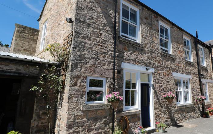 The Back House, Darlington