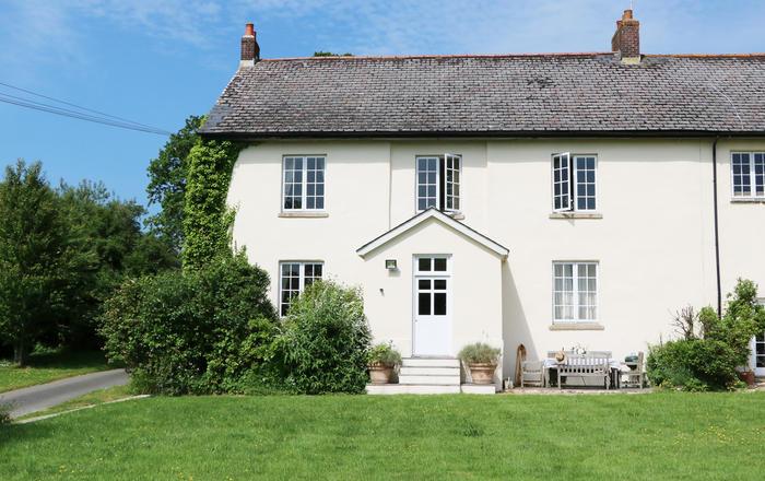 Heathfield Down Farmhouse, Ivybridge