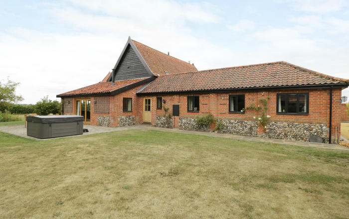 Upper Barn Annexe, Harleston