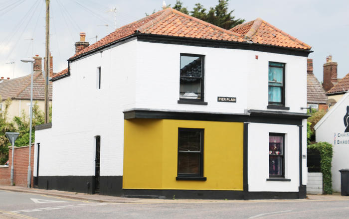 Rose Cottage, Great Yarmouth