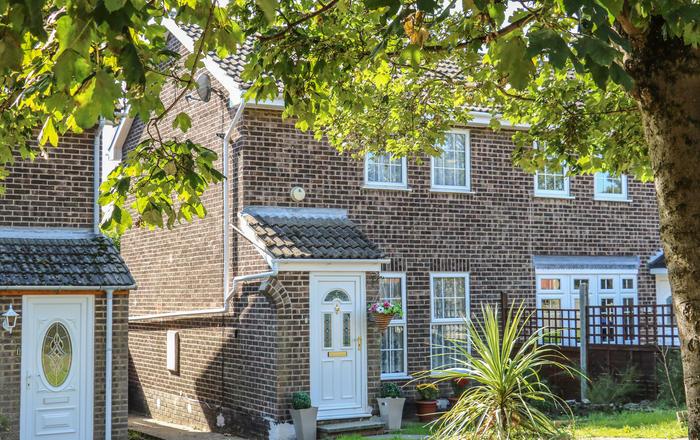 Peregrine Cottage, Lowestoft