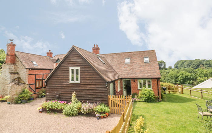 Daisy Cottage, Tenbury Wells