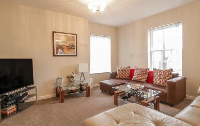 Esk Apartment 2, Carlisle