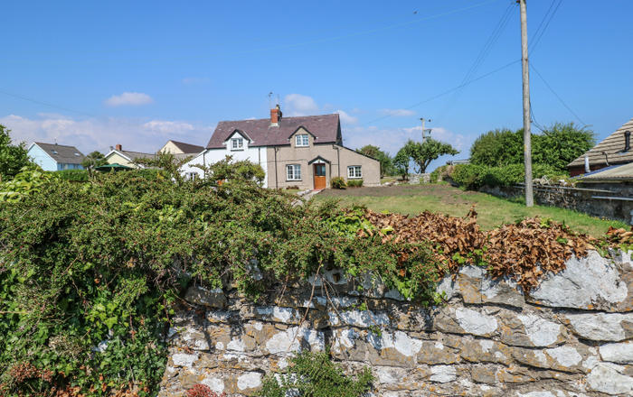 No. 2 New Cottages, Pembroke