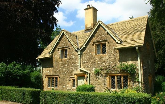 The Lodge, Notgrove, Notgrove