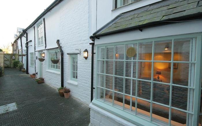 Butlers Cottage, Burford