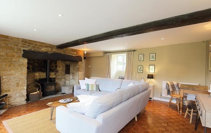 Home Farm Cottage, Barton On The Heath