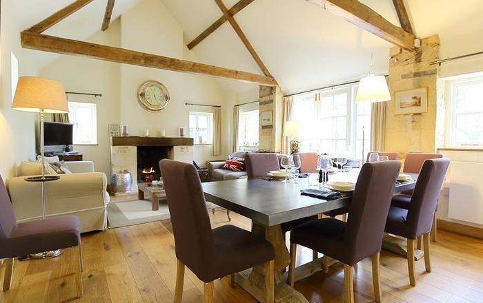 Hazel Manor Wing, Stroud