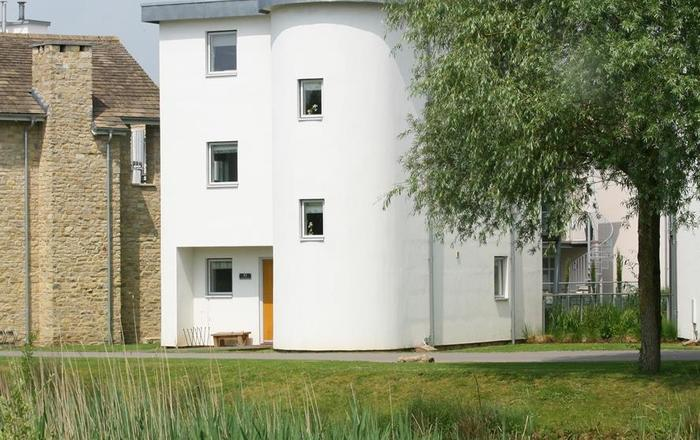 The Sorrell, Cotswold Water Park