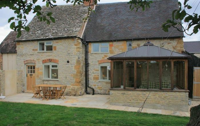 Manor Cottage, Chipping Campden