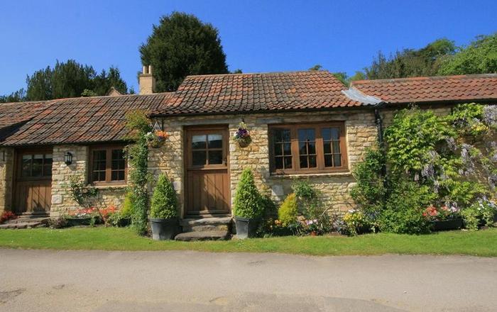 Stable Cottage, Bath