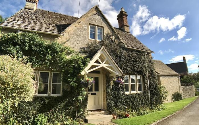 The Lodge, Cirencester