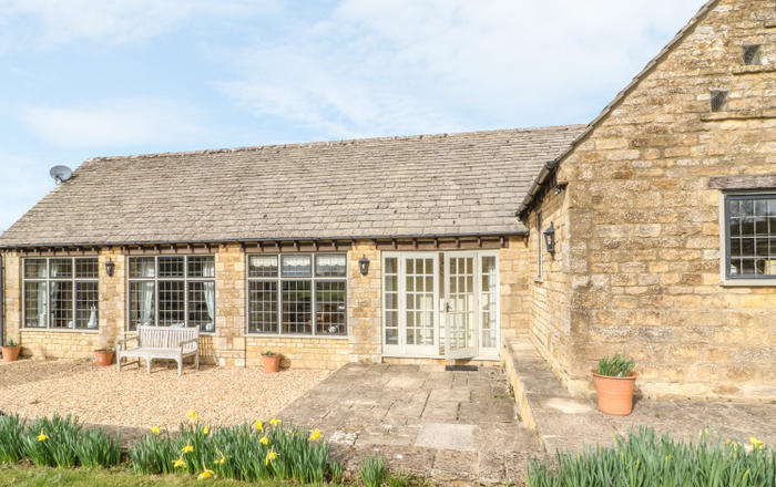 South View Cottage, Bourton On The Water