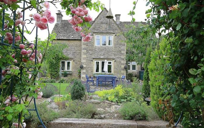 Talbot Cottage, Stow On The Wold