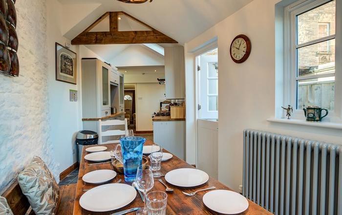 Aelia Cottage, Cirencester
