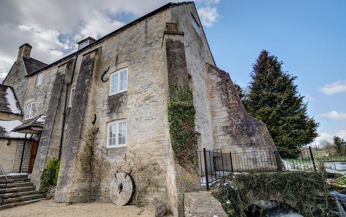 Arlington Mill, Cirencester