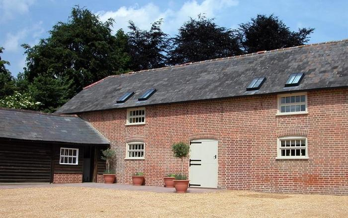 Stable Cottage, Rockbourne, Fordingbridge