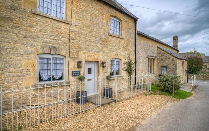 Jasmine Cottage, Stow On The Wold