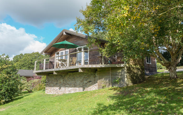 3 Lake View, Looe