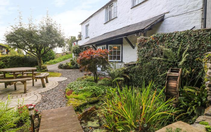 Old Mill Cottage, Kendal