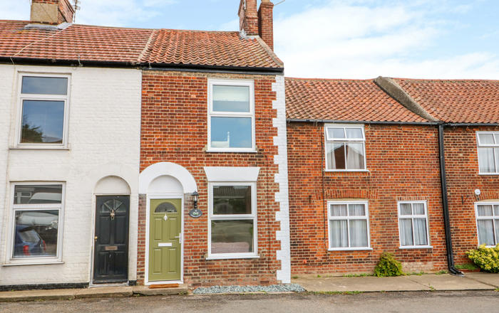 Coorie Cottage, Great Yarmouth