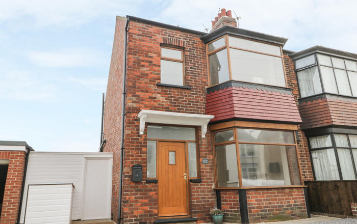 204 Sea View House, Redcar