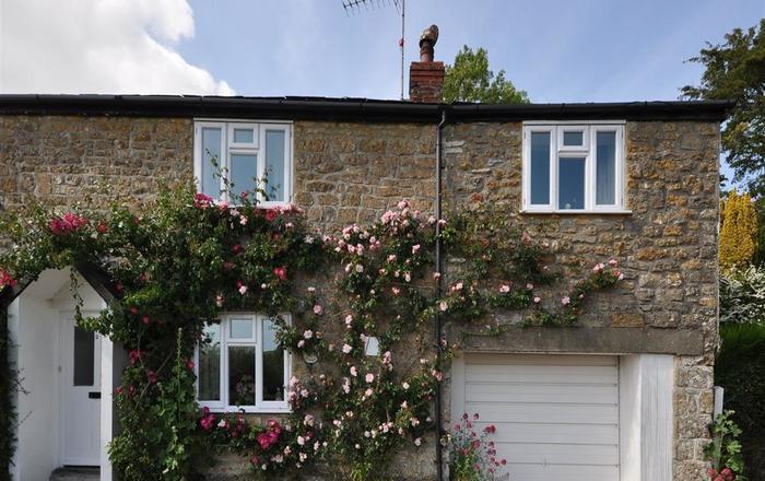 Pear Tree Cottage, West Milton