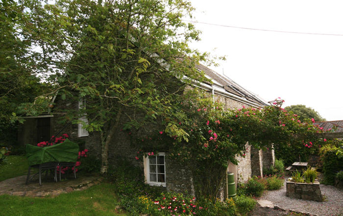2 Easton Barn, Kingsbridge