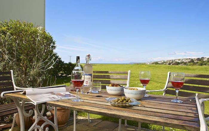 5 Thurlestone Beach, Nr Kingsbridge