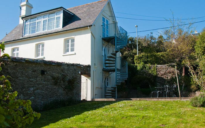 Blackstone Cottage, Salcombe