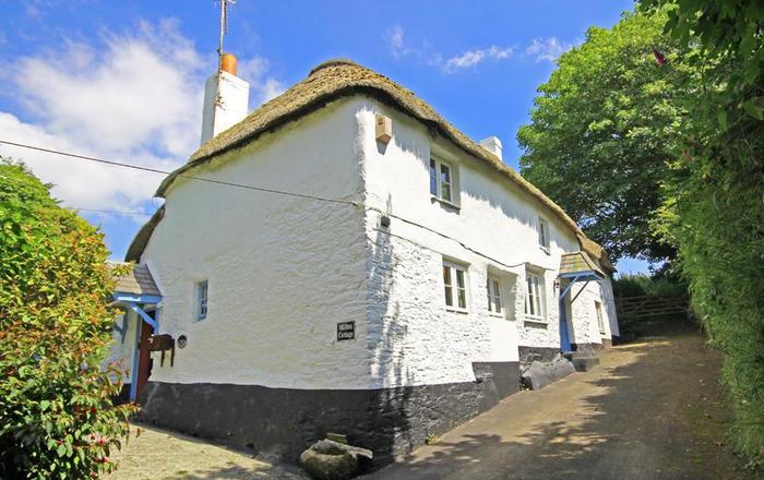 Milton Cottage, Nr Kingsbridge