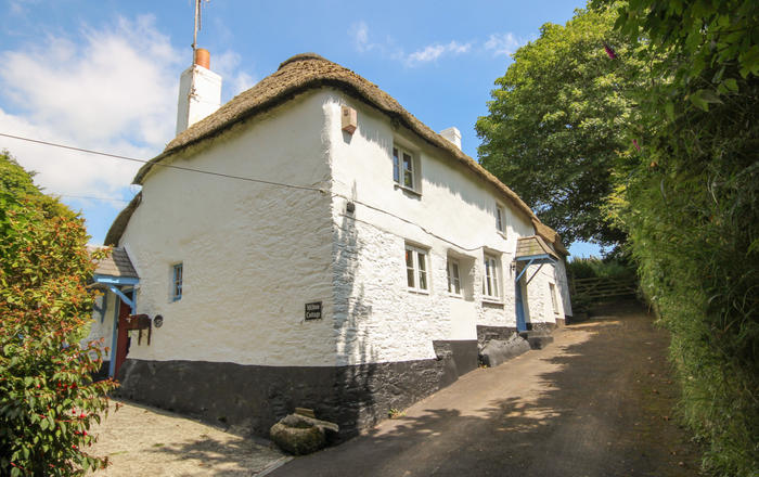 Milton Cottage, Nr Kingsbridge