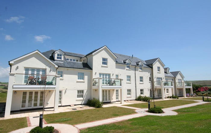 Ocean View Apartment, Nr Kingsbridge